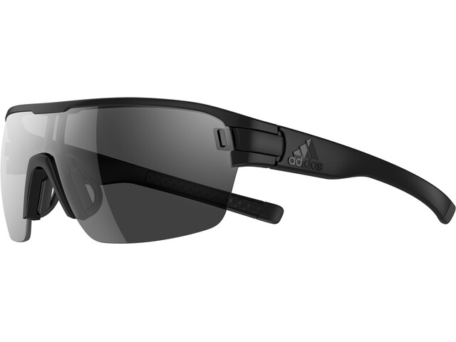 adidas Zonyk Aero Cykelbriller S sort (2019) | Briller
